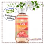 Bath & Body Works / Shower Gel 295 ml. (Forever Beach Days) *Limited Edition