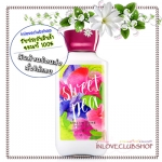 Bath & Body Works / Body Lotion 236 ml. (Sweet Pea) *ขายดี #AIR
