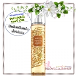 Bath & Body Works / Fragrance Mist 236 ml. (Warm Vanilla Sugar) *ขายดี