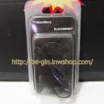 หูฟัง SmallTalk ของ BlackBerry แบบ Stereo Headset
