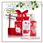 Bath & Body Works / Mini Glitter Gift Set (Japanese Cherry Blossom) *ขายดี