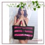 Victoria's Secret Black Friday Tote (Black)