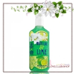 Bath & Body Works / Deep Cleansing Hand Soap 236 ml. (White Lily & Lime)