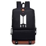 Preorder กระเป๋าสะพายเป้ BTS NLB058