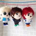 Preorder ตุ๊กตา GOT7 Dream Knight Character Doll แฟนเมด