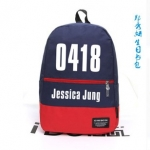Preorder กระเป๋าเป้ Jessica jung From SNSD