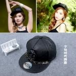 Preorder หมวก Chanel Stye SNSD