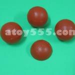 ลูกบอลทวีคูณ (magic multiplying balls)