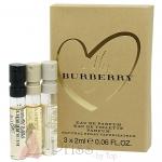 Burberry My Burberry Perfume Sample Set