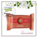 The Body Shop / Soap 100 g. (Strawberry)