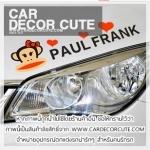 PAULFRANK - สติ๊กเกอร์ตกแต่งรถยนต์