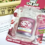 Yankee Candle / Car Jar Ultimate (Berry Trifle)