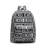 Preorder กระเป๋าเป้ EXO Korea [PSB042]