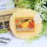 Yankee Candle / Tarts Wax Melts 22 g. (Island Mango)