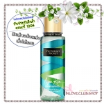 Victoria's Secret The Mist Collection / Fragrance Mist 250 ml. (Aqua Kiss Unwrapped) *Limited Edition