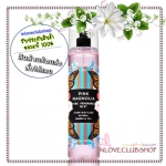 Bath & Body Works / Fine Fragrance Mist 236 ml. (Pink Magnolia) *Limited Edition #AIR