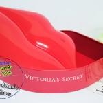 Victoria's Secret Steel Box Lip (Red)