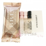 Burberry Brit for Her Perfume Sample Set