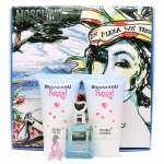 Moschino Funny Gift Set