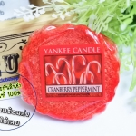 Yankee Candle / Tarts Wax Melts 22 g. (Cranberry Peppermint)