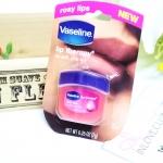 Vaseline Lip Therapy Lip Balm 7 g. (Rosy Lips)