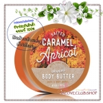 Bath & Body Works / Whipped Body Butter 185 g. (Salted Caramel Apricot) *Limited Edition