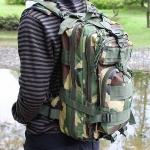 กระเป๋าเดินทาง กระเป๋าเป้ ใบใหญ่ กระเป๋าเดินป่า แบบ full function ด้วยช่องแยกเก็บสัมภาระ หลายชั้น กระเป๋าเดินทางแบบสะพายหลัง no 954083