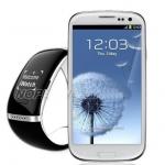 นาฬิกาข้อมือผู้หญิง นาฬิกาข้อมือ อัจฉริยะ Smart Watch เชื่อมต่อโทรศัพท์ด้วย ระบบ Bluetooth ดีไซน์ โฉบเฉี่ยว ใช้ได้กับโทรศัพท์ หลายยี่ห้อ 899345