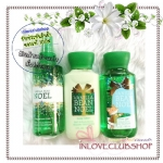 Bath & Body Works / Travel Size Body Care Bundle (Vanilla Bean Noel) *Limited Edition