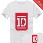Preorder เสื้อ one direction 1D 05
