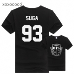 เสื้อ BTS Suga