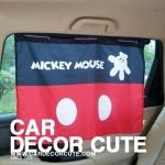 MICKEY-MINNIE - ม่านบังแดดรถยนต์