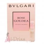 BVLGARI Rose Goldea (EAU DE PARFUM)