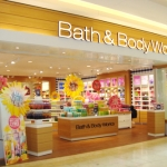 • Bath & Body Works