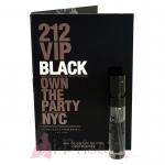 Carolina Herrera 212 VIP BLACK (EAU DE PARFUM)