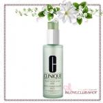 Clinique / Liquid Facial Soap Mild Savon Visage Liquide Doux (Dry Combination / Seche a Mixte) 200 ml.