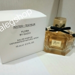 Gucci Flora By Gucci EDP 75 ml. (tester box)