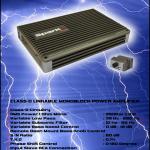 AMP SPARK X Sirius-D1200
