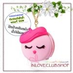 Bath & Body Works / PocketBac Holder (Pink Macaroon) *ไม่รวมเจลล้างมือ