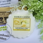 Yankee Candle / Tarts Wax Melts 22 g. (Wedding Day)