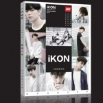 Preorder Photobook Ikon