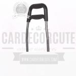 Shopping Trolley handles Accessories - ด้ามจับอะไหล่ สำหรับเปลี่ยนที่จับลากรถเข็นกระเป๋าล้อลาก รถเข็นชอปปิ้ง