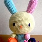 กระต่ายหลายสี