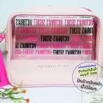 Victoria's Secret Cosmetic Bag (Pink)
