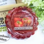 Yankee Candle / Tarts Wax Melts 22 g. (Macintosh Spice)