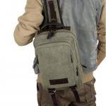 กระเป๋าคาดด้านหน้า ด้านหลัง กระเป๋าผ้าแคนวาส คาดแนวเฉียง แบบ กระเป๋าคาดอก ใบใหญ่ กระเป๋าวัยรุ่น เท่ ๆ มีดีไซน์ 164920