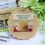 Yankee Candle / Tarts Wax Melts 22 g. (Spice Cake)