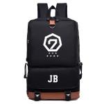 Preorder กระเป๋าสะพายเป้ JB GOT7 NLB049