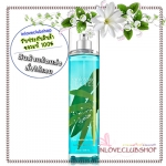 Bath & Body Works / Fragrance Mist 236 ml. (Rainkissed Leaves) *Flashback Fragrance