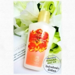Victoria's Secret Fantasies / Travel Size Body Lotion 125 ml. (Passion Struck)